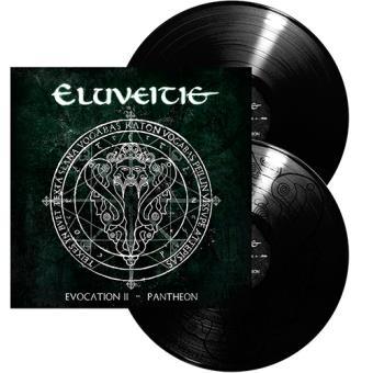 Evocation II - Vinilo