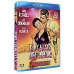 El calor del amor - Blu-ray