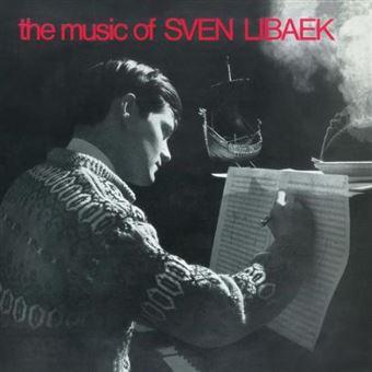 The music of Sven Libaek - Vinilo
