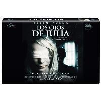 Los ojos de Julia - DVD Ed Horizontal