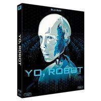 Yo, robot - Ed Iconic -Blu-Ray