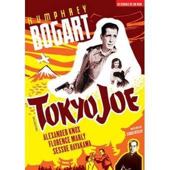Tokyo Joe (V.O:S.) - DVD