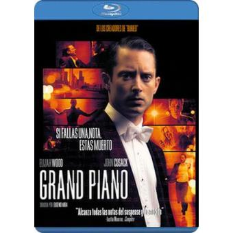 Grand Piano - Blu-Ray