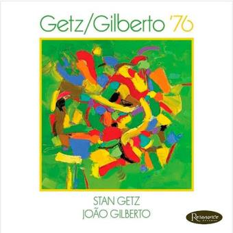 Getz, Gilberto '76 - Exclusiva Fnac