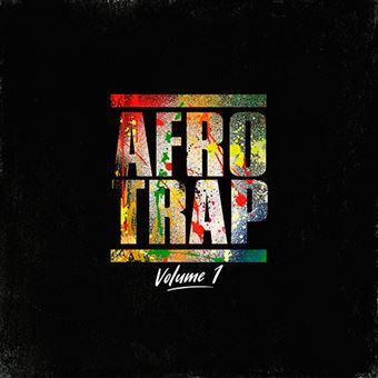 Afrotrap Volume 1
