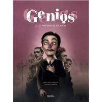 Genios - El eco fantasma de sus voces