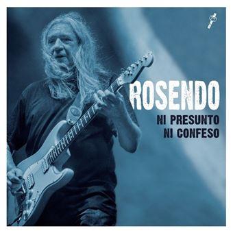 Ni presunto ni confeso - 4 CD + Blu-Ray