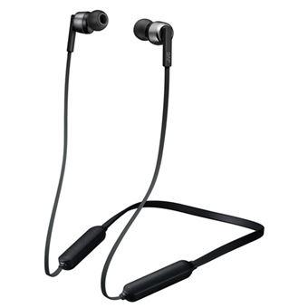 Auriculares Bluetooth JVC HA-FX45BT-BE Negro