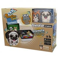 Toaster Pets Cartoons Studio