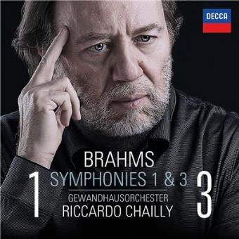 Brahms: Sinfonies 1&3