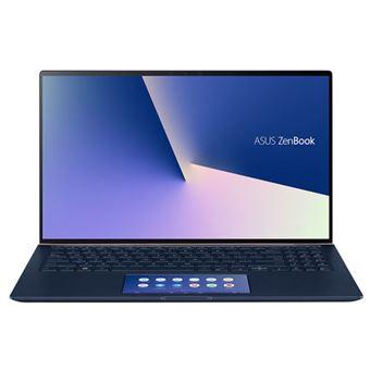 Portátil Asus ZenBook 15 UX534FTC-A8093T 15,6'' Azul