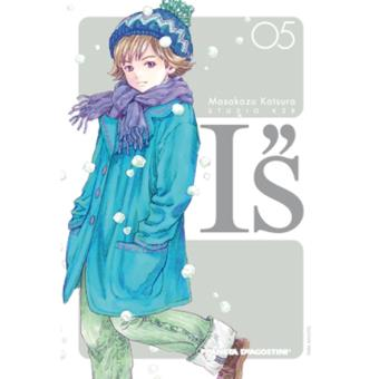 I''s Kanzenban 5