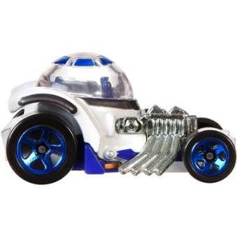 Mattel Vehículos Hot Wheels Star Wars R2-D2
