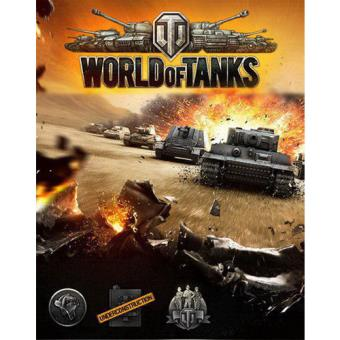 World of Tanks PC