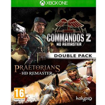 Commandos 2 & Praetorians : HD Remaster Xbox One