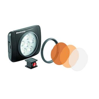Flash LED Manfrotto Lumimuse 6