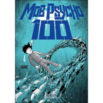 Mob psycho 100 4