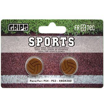 Grips Sports FR-TEC para PS4 / PS3 / Xbox 360