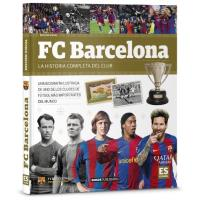 FC Barcelona. La historia completa del club