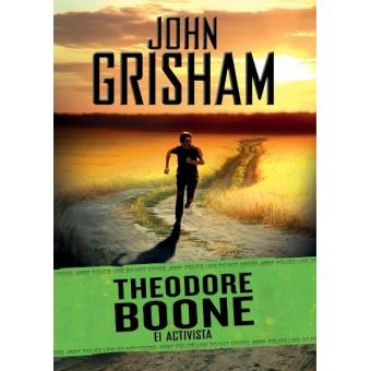 Theodore Boone 4. El activista (Cartoné)