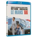 Le Mans '66 - Blu-ray