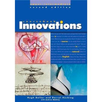 Innovations Upper-Intermediate - Student's Book