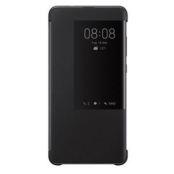 Funda Flip Cover para Huawei Mate 20 Negro