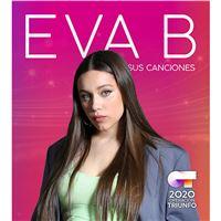 OT 2020: Eva B. Sus canciones