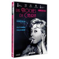 Las Noches de Cabiria - DVD