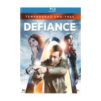 Defiance  Temporadas 1 - 3 - Blu-Ray