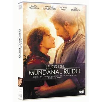 Lejos del mundanal ruido - DVD