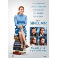 Miss Sinclair - DVD