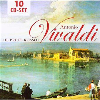 Vivaldi - Il Prete Rosso