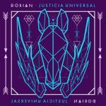 Justicia universal - Vinilo