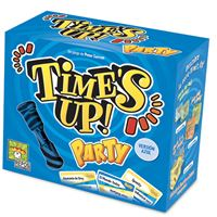 Time's Up! Party 2 azul