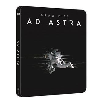 Ad Astra - Steelbook Blu-Ray