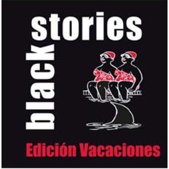 Black Stories. Vacaciones