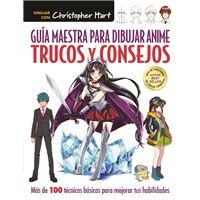 Guía maestra para dibujar anime. Trucos y consejos