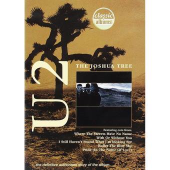 The Joshua Tree (DVD)