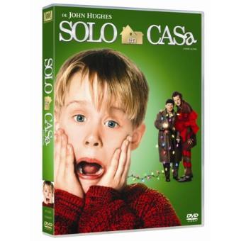 Solo en casa - DVD