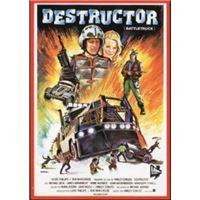 Destructor - DVD