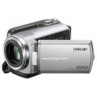 Sony DCR-SR57E Videocámara Disco duro 80 GB