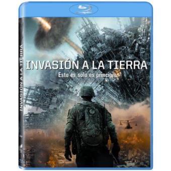 Invasión a la Tierra - Blu-Ray