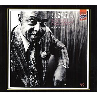Montreux 77 Benny Carter