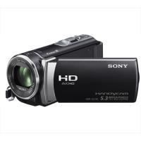 Sony HDR-CX190E Videocámara Alta Definición