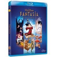 Fantasía - Blu-Ray