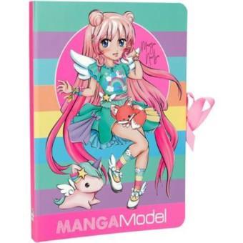 Top Model Manga - Carpeta de notas To Go