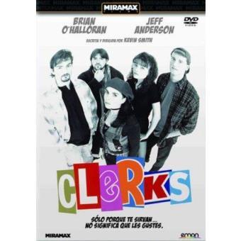 Clerks - DVD