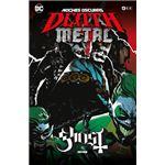 Noches oscuras: Death Metal núm. 02 de 7 (Ghost Band Edition) (Cartoné)