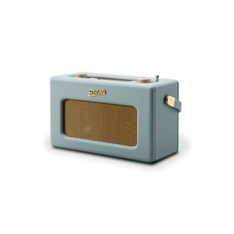 Radio Roberts Revival iStream 3 Azul pastel